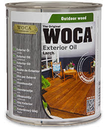 Outdoor woodoil